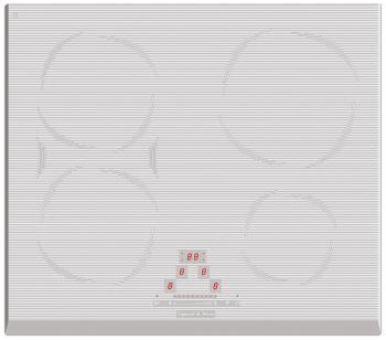 Встраиваемая электрическая варочная панель Zigmund amp Shtain CIS 189.60 WX