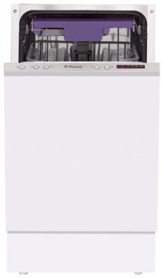 Полновстраиваемая посудомоечная машина Hansa ZIM 428 EH встраиваемая посудомоечная машина hansa zim 636 eh