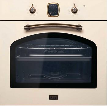 Встраиваемый электрический духовой шкаф Korting OKB 481 CRB