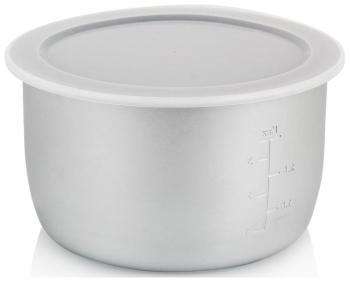 Чаша для мультиварки Steba AS 5 чаша для мультиварки с керамическим покрытием steba as 4 for dd1 2