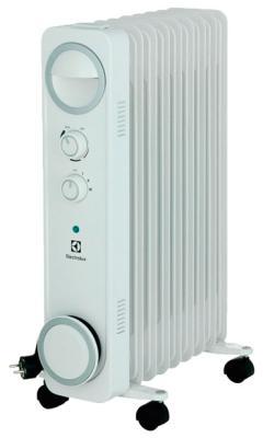 Масляный обогреватель Electrolux Sphere EOH/M-6209 масляный радиатор eoh m 4209 9 секций 2000 вт electrolux