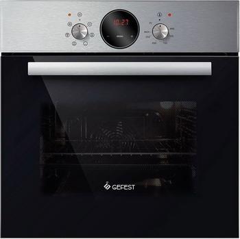все цены на Встраиваемый электрический духовой шкаф GEFEST ЭДВ ДА 602-02 Н1 онлайн