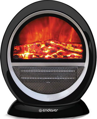 Камин Endever Flame-01 камин садовый d 30 см 30х30х105 см