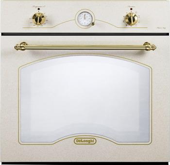 Встраиваемый электрический духовой шкаф DeLonghi CM 9 G встроенная техника page 9