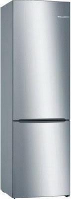 Двухкамерный холодильник Bosch KGV 39 XL 22 R холодильник bosch kgv 36xl20