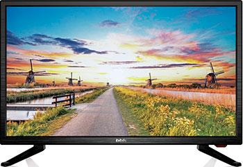 LED телевизор BBK 22 LEM-1027/FT2C чёрный цена