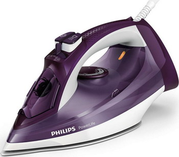 Утюг Philips GC 2995/30 PowerLife philips powerlife plus gc2980 70 white green утюг
