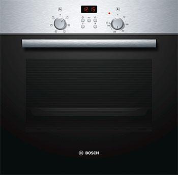 Встраиваемый электрический духовой шкаф Bosch HBN 239 E4 bosch hbn 231 e4