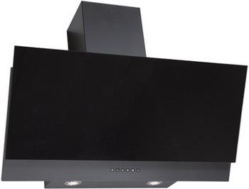 Вытяжка ELIKOR Рубин S4 90П-700-Э4Д антрацит/черный