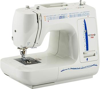 Швейная машина Astralux 700 швейная машинка astralux 7350 pro series вышивальный блок ems700