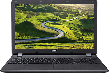 Ноутбук ACER Aspire ES1-533-P5ER (NX.GFTER.052) pearl beading faux fur pocket ribbed dress