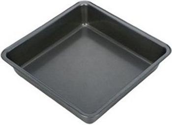 Лист для выпечки Tescoma квадратный DELICIA 24 x 24см 623062 форма для торта и кекса tescoma delicia раскладная диаметр 26 см
