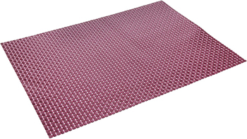 купить Салфетка сервировочная Tescoma FLAIR SHINE 45 x 32см сиреневый 662064 по цене 388 рублей