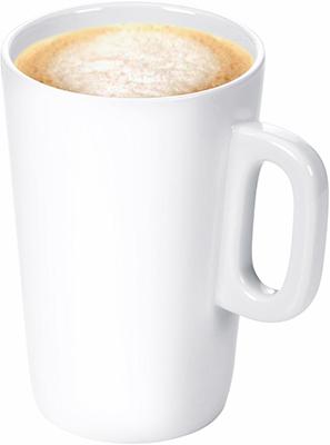 Чашка для кофе латте Tescoma GUSTITO 386446 масленка tescoma gustito