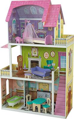 Кукольный домик Барби KidKraft Флоренс 65850_KE kidkraft кукольный домик загородная усадьба