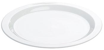 Тарелка мелкая Tescoma GUSTITO 27см 386326 тарелка tescoma gustito 27 х 27 см