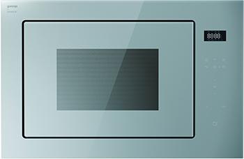 Встраиваемая микроволновая печь СВЧ Gorenje BM 251 ST микроволновая печь gorenje mmo20dgeii mmo20dgeii