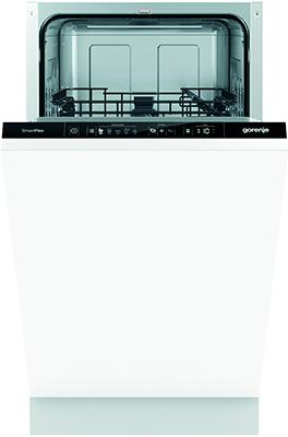 Полновстраиваемая посудомоечная машина Gorenje GV 53111