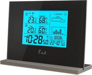 Метеостанция Ea2 EN 208 метеостанция цифровая ea2 bl502