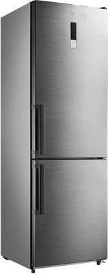 Двухкамерный холодильник Reex RF 18830 DNF S soso dnf 830
