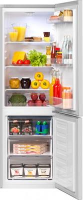 Двухкамерный холодильник Beko RCSK 270 M 20 S цены