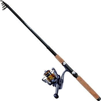 Спиннинг-комплект Salmo Sniper SPIN SET 2.10 2135-210 SET