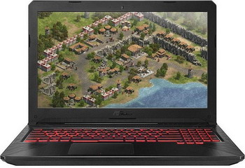 Ноутбук ASUS FX 504 GE-E 4633 i7-8750 H (90 NR 00 I3-M 10760) Metal fgpf4633 4633