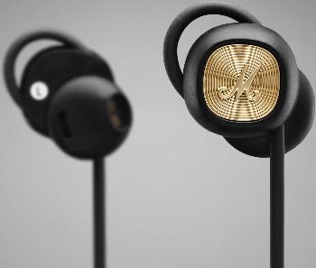 Беспроводные наушники Marshall Minor II Black Bluetooth купить в ... 6420ac76ef32c