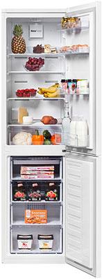 Двухкамерный холодильник Beko RCNK 335 K 00 W двухкамерный холодильник beko rcnk 321 k 00 w