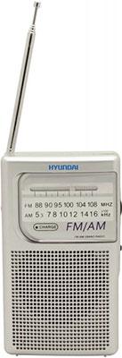 Радиоприемник Hyundai H-PSR 100 серебристый oxygen sensors psr 11 75 ke4 100
