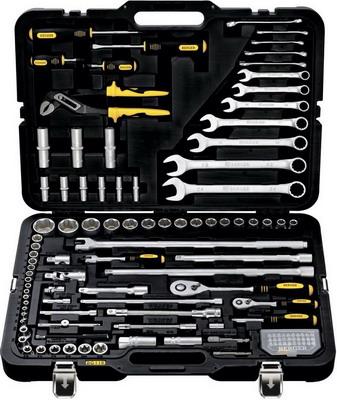 Набор инструментов разного назначения BERGER BG 118-1214 универсальный набор инструментов 45 предметов berger bg bg045 14