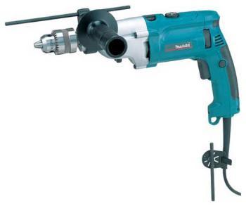 Дрель Makita HP 2070 F набор инструмента force f 4821r f 4821