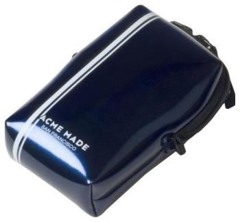 Сумка для фотокамеры Acme Made Smart (Sexy) Little Pouch синие полоски managing projects made simple