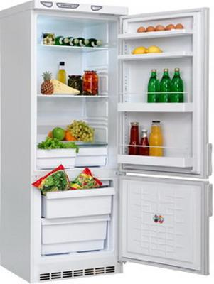 Двухкамерный холодильник Саратов 209 (кшд 275/65) холодильник саратов 209 кшд 275 65 белый