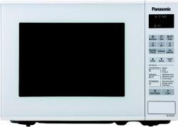 Микроволновая печь - СВЧ Panasonic NN-GT 261 WZPE микроволновая печь panasonic nn sd382szpe nn sd382szpe
