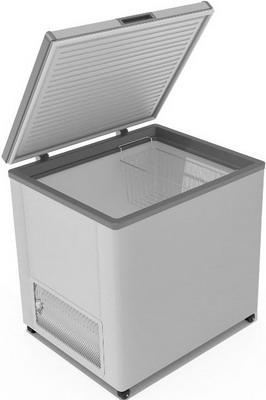 Морозильный ларь Frostor F 200 S морозильный ларь nord sf 200 белый