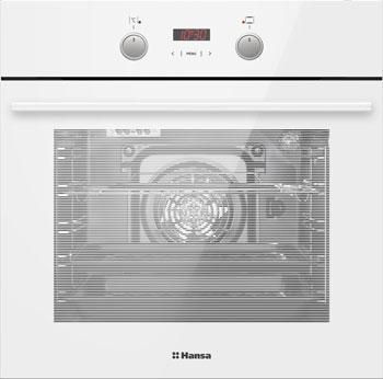 Встраиваемый электрический духовой шкаф Hansa BOEW 64090015 электрический шкаф hansa boec68209 вишневый