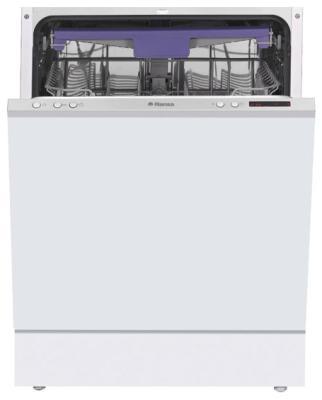 Полновстраиваемая посудомоечная машина Hansa ZIM 628 EH встраиваемая посудомоечная машина hansa zim 636 eh
