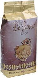 Кофе зерновой De Roccis Oro (1kg) бра lussole lsq 9511 02