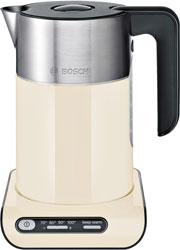 Чайник электрический Bosch TWK-8617 P электрический чайник bosch twk7808 золотой twk7808