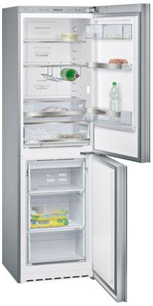 Двухкамерный холодильник Siemens KG 39 NSB 20 R двухкамерный холодильник don r 297 g