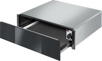 Встраиваемый шкаф для подогревания посуды Smeg CTP 1015 N smeg kitkcs