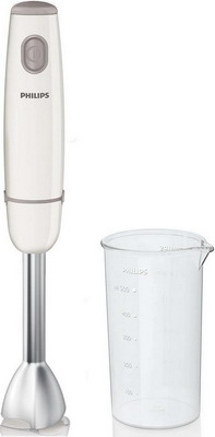 Погружной блендер Philips HR 1604/00 Daily Collection блендер philips hr2874 daily collection