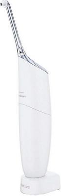 Электрическая зубная щетка Philips HX 8331/01 Sonicare AirFloss Ultra белый с серым оттенком зубная щетка philips hx 9372 04 sonicare diamondclean