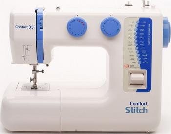 Швейная машина DRAGONFLY COMFORT 33 швейная машина vlk napoli 2400