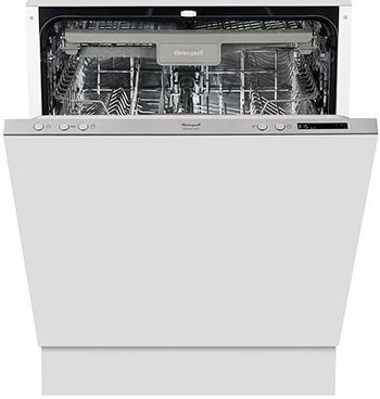 Полновстраиваемая посудомоечная машина Weissgauff BDW 6138 D