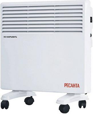 Конвектор Ресанта ОК-500Е конвектор ресанта ок 500е led