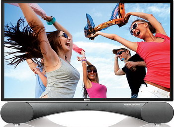 LED телевизор BBK 22 LEM-5002/FT2C ULTRASOUND