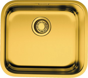 Кухонная мойка OMOIKIRI Ashino 49-U-AB (4993067) мойка saroma 51 1 ab omoikiri