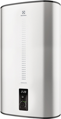 Водонагреватель накопительный Electrolux EWH 100 Centurio IQ 2.0 Silver pm200dha060 1 pm150dha060 steam pm100dha060 100% pim iq modules
